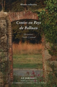 Collectif D'Auteurs - Contes en pays de palluau.