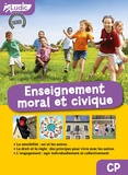 Collectif d'auteurs - Enseignement moral et civique CP. 1 Clé Usb