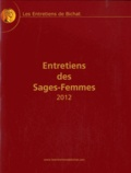 Collectif d'auteurs - Entretiens des Sages-Femmes.