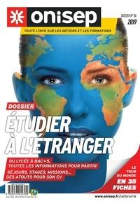 Collectif d'auteurs - Etudier à l'étranger.