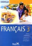 Collectif d'auteurs - Français 3e.