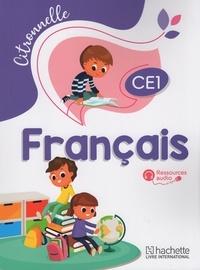Collectif d'auteurs - Français CE1 Citronnelle  Elève.