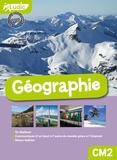 Collectif d'auteurs - Geographie CM2. 1 Clé Usb