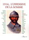 Collectif d'auteurs - La bataille de la Somme.