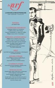 Collectif d'auteurs - La Nouvelle Revue Française N° 649, Juillet 2021 : .