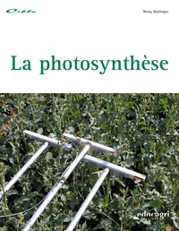 Collectif D'Auteurs - La photosynthèse.