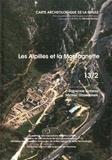 Collectif d'auteurs - Les Alpilles et la Montagnette.
