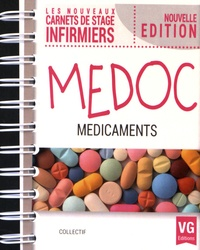 Collectif d'auteurs - Médicaments.