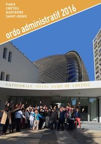 Collectif d'auteurs - Ordo administratif.