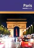 Collectif d'auteurs - Paris photo guide.