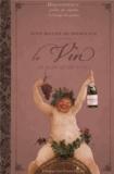 Collectif d'auteurs - Petit recueil de poèmes sur le vin en vers et en verre.