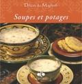 Collectif d'auteurs - Soupes et potages.