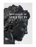 Collectif d'auteurs - Splendeurs de Volubilis - Bronzes antiques du Maroc et de Méditerranée.