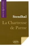 Collectif d'auteurs - Stendhal, La Chartreuse de Parme.