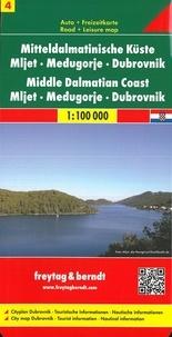 Dalmatie -  pdf epub