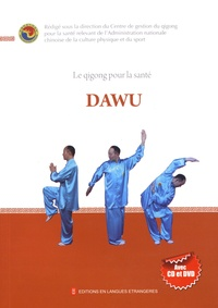 Collectif - Dawu. 1 DVD