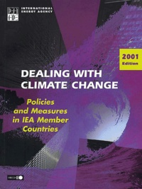 Deedr.fr Dealing with Climate Change. Policies and Measures in IEA Member Countries. Edition 2001 Image