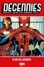 Collectif - Décennies : Marvel dans les années 2000 - La une des journaux.