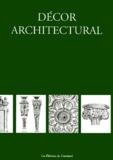 Collectif - Décor architectural.
