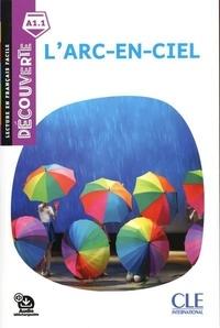 Recherche et téléchargement de livres pdf Découverte L'arc en ciel niveau A1.1 2è éd. par  PDF (French Edition) 9782090312836