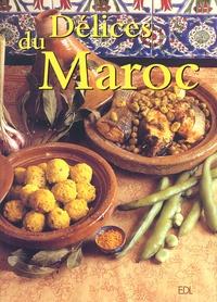 Galabria.be Délices du Maroc Image