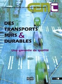Openwetlab.it des transports surs et durables : une garantie de qualite Image