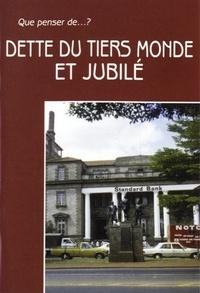 DETTE DU TIERS MONDE ET JUBILE.pdf