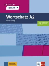 Collectif - Deutsch Intensiv - Wortschatz A2.