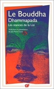 DHAMMAPADA. Les stances de la Loi.pdf