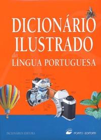 Dicionario illustrado da lingua portuguesa