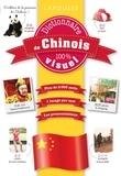 Collectif - Dictionnaire de chinois 100% visuel.