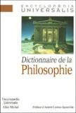 Collectif - Dictionnaire de la philosophie.
