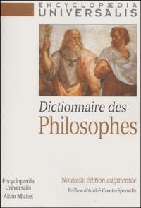Dictionnaire des philosophes. 2ème édition.pdf