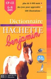 Sennaestube.ch Dictionnaire Hachette benjamin CP-CE 6-8 ans Image