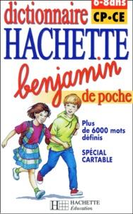 Dictionnaire Hachette benjamin de poche. 6-8 ans CP/CE.pdf