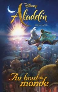 Collectif Disney - Aladdin - Au bout du monde.