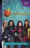 Collectif Disney - Descendants - Le roman du film - Tome 1 - Novélisation du premier film.