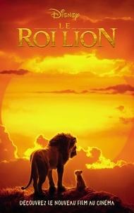 Collectif Disney - Le Roi Lion - le roman du film.