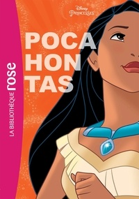 Collectif Disney - Princesses Disney 06 - Pocahontas.