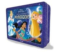 Collectif - Disney Princesses - Mon coffret magique.