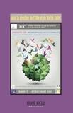 Collectif - Dispositif ITEP : métamorphoses institutionnelles.