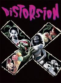 Collectif - Distorsion X.