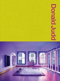 Ebooks À télécharger pour Kindle Donald Judd Spaces  - Judd foundation New York & Texas par  en francais