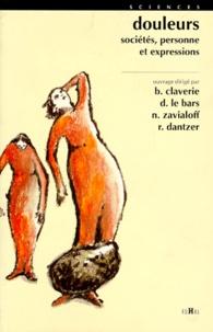 Lemememonde.fr DOULEURS. Sociétés, personne et expression Image