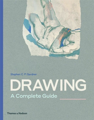 Collectif - Drawing - A complete guide.