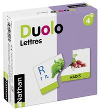 Collectif - Duolo Lettres.