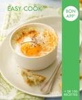 Collectif - Easy cook - Bon app'.