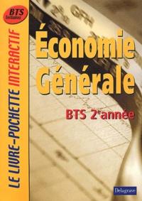 Histoiresdenlire.be Economie générale BTS Tertiaires 2ème année Image