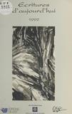 Collectif - Écritures d'aujourd'hui : 1992.
