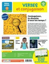 Collectif - Edition spéciale : VERBES et Conjugaison.